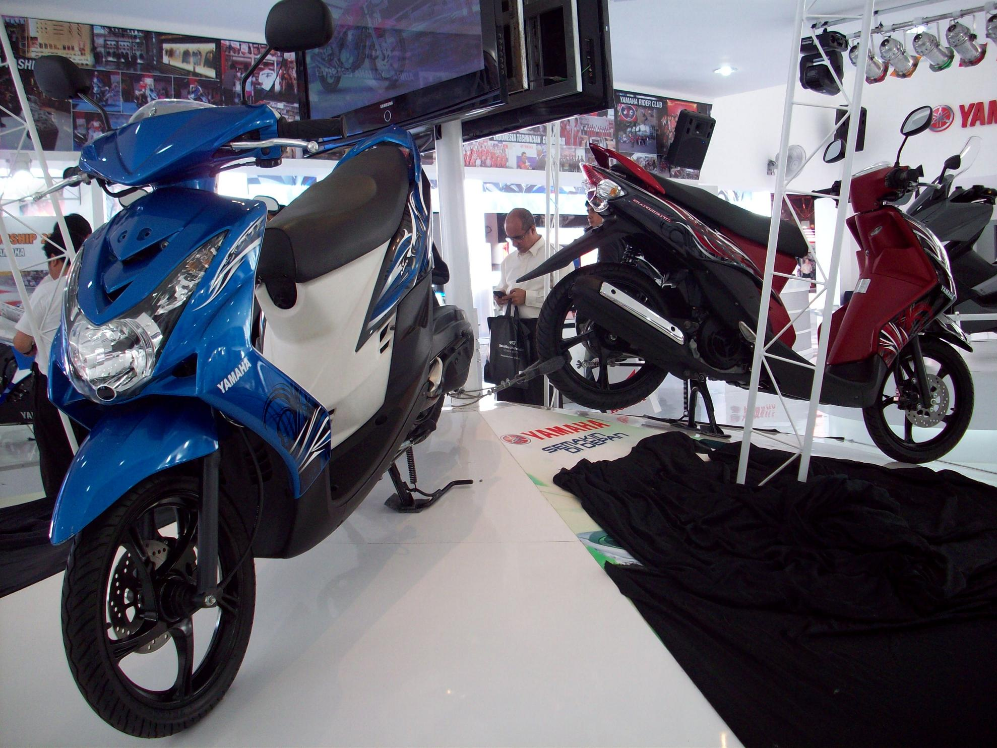 yamaha mio soul 2009 motorcycles design13