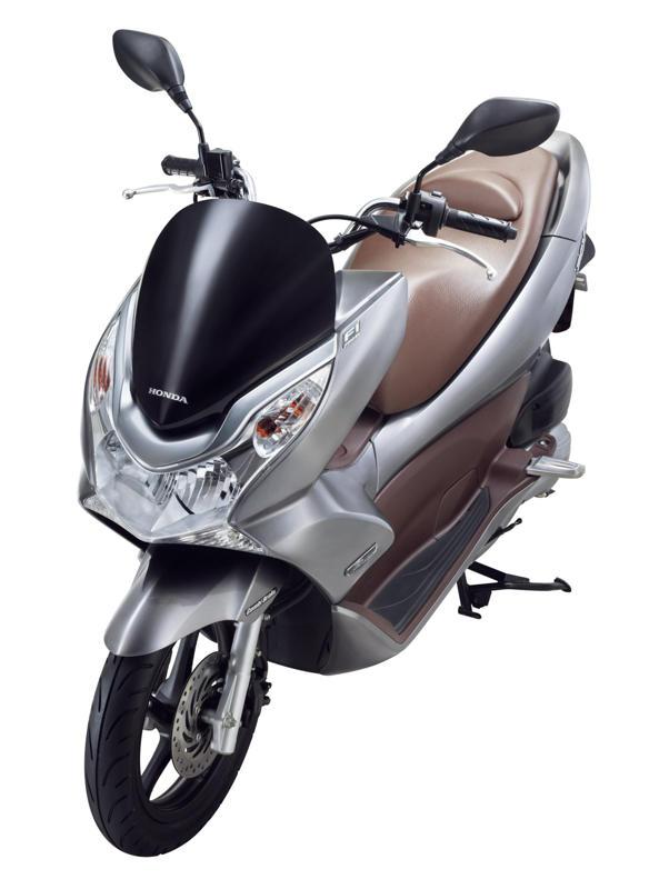 Honda Racing Team Honda Motor Matik Pcx Elegant In Premium Class