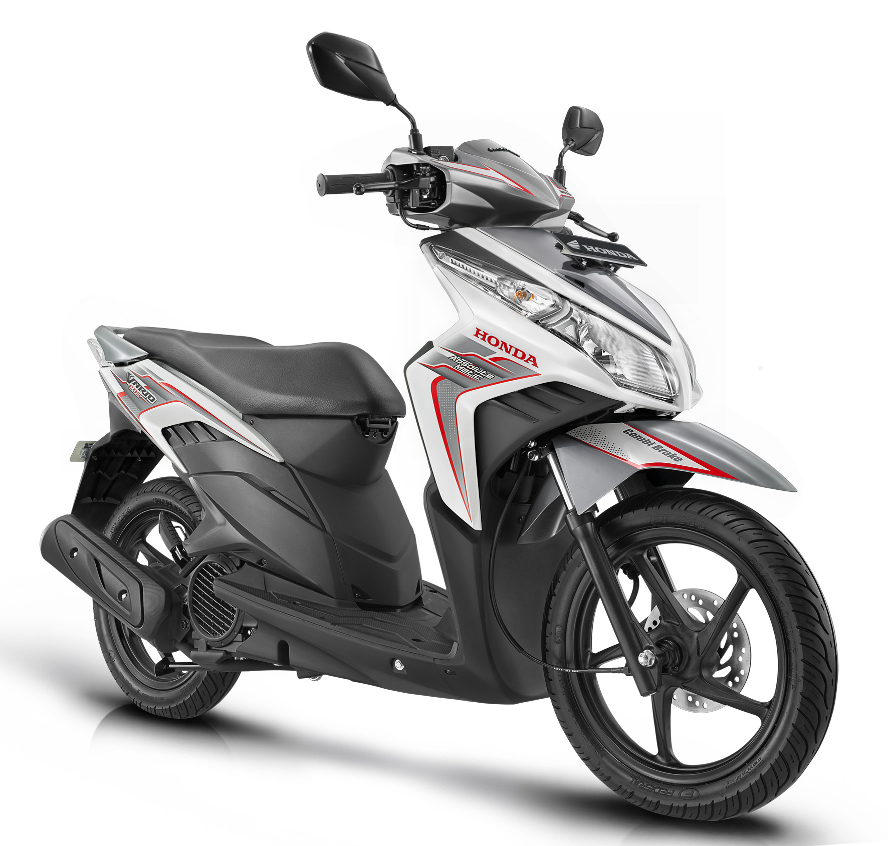 Official New Honda Vario 125 2014 - YouTube