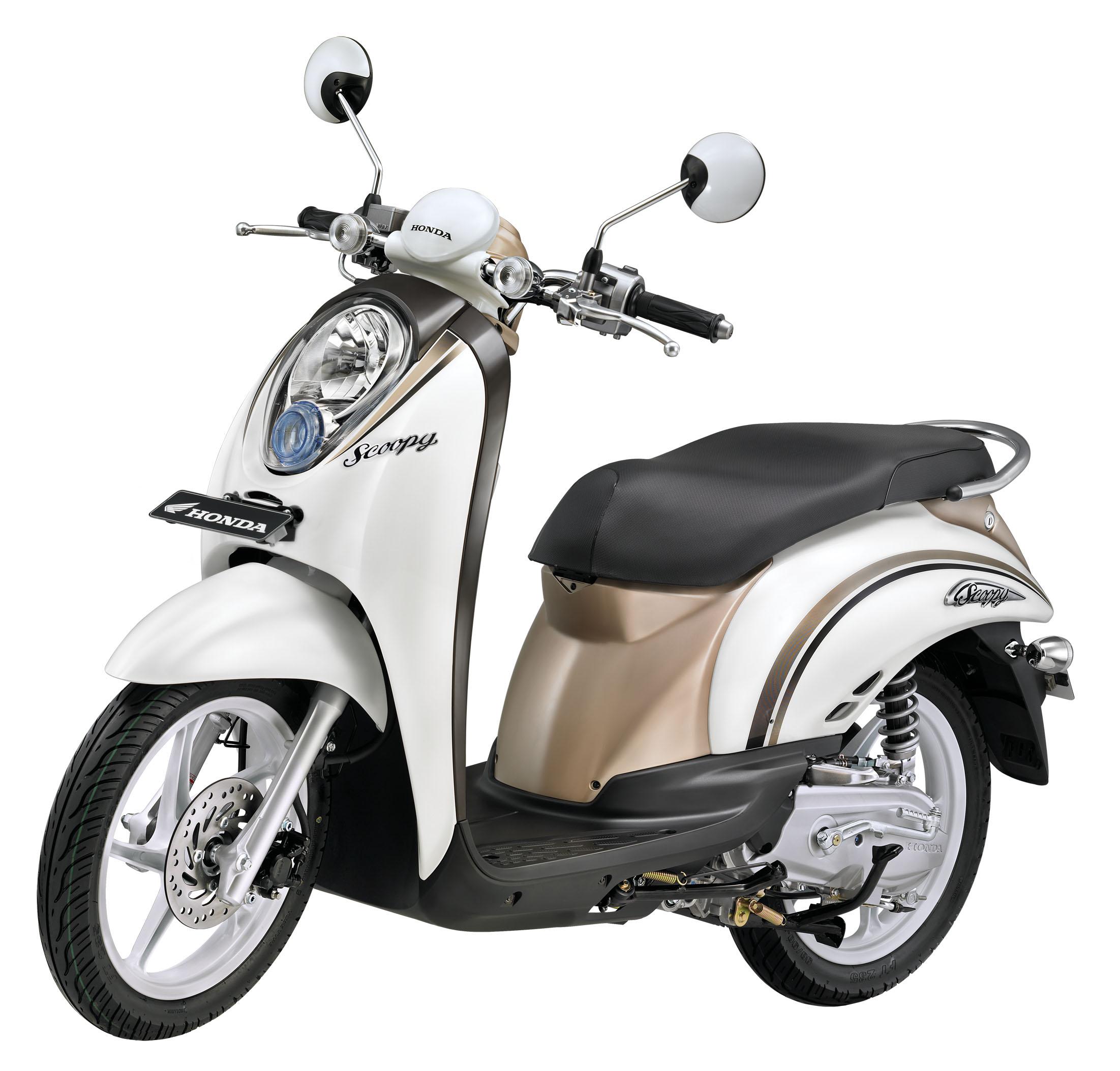 Sepeda Motor Honda Terbaru | PT Astra Honda Motor