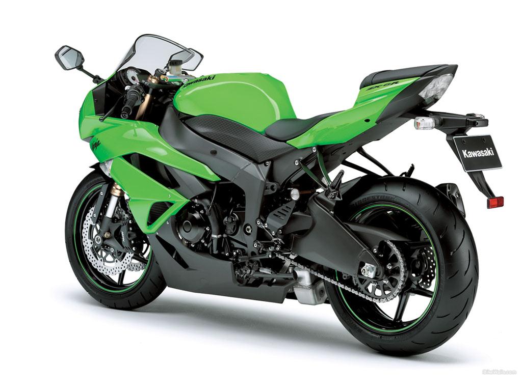 Download Kumpulan 80 Gambar Motor Kawasaki Ninja Zx6r Terbaik Dan