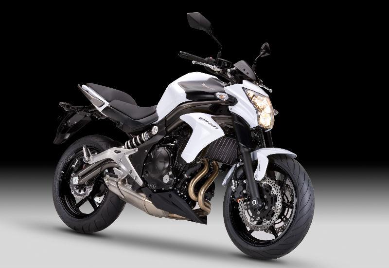 Wuiiih.. Kawasaki ER-6N 2012 Keren Cuyy..!!! Bakal Masuk Indonesia! 11 ...