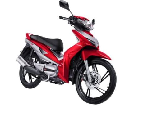 Motor Matic Teririt on Wowww    Daftar Motor Teririt Versi Imoty 2011        Proud2ride