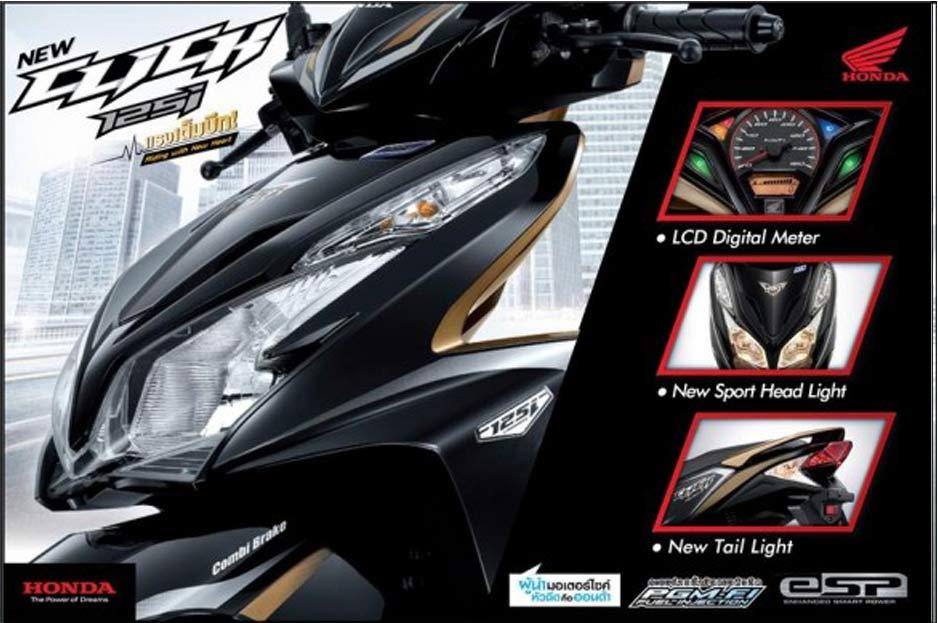 ... Harga Honda Vario 125, Seharga Yamaha Xeon…??? 30 Januari, 2012