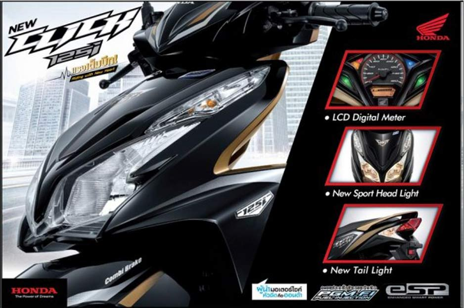Prediksi Harga Honda Vario 125, Seharga Yamaha Xeon…??? 30 Januari