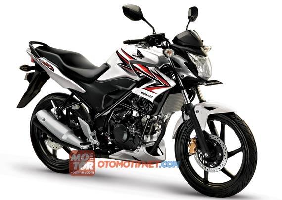 Harga Honda CB150R Tunggu Banderol New V-Ixion, Launching Desember