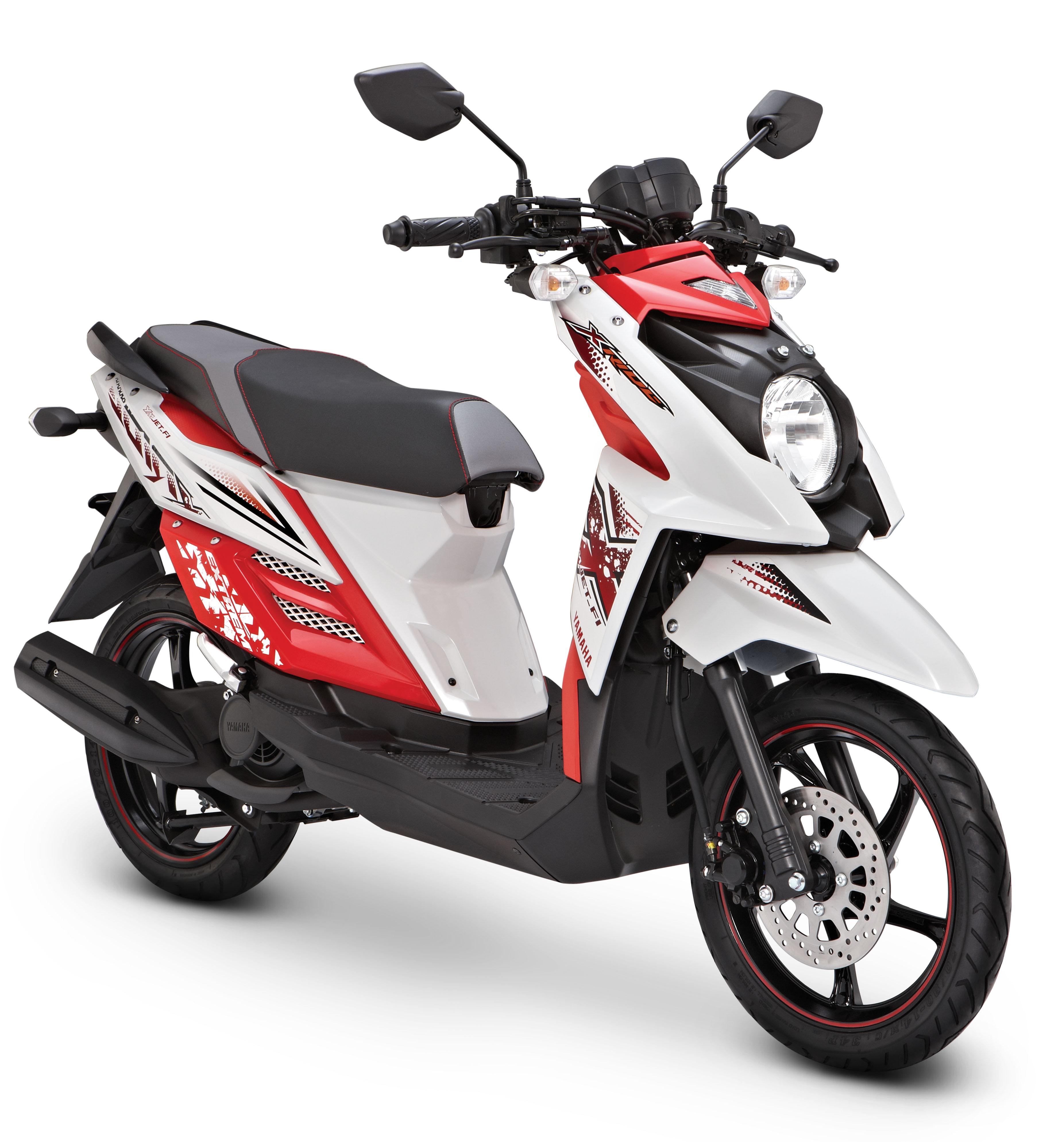 Yamaha new x ride motorcycle for Motor sport yamaha
