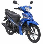 Force Elegant - Blue Energy (biru)
