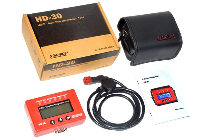 Hids  U2013 Diagnostic Tools Sepeda Motor Injeksi Honda Kini