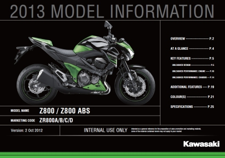 product-information-Z800-1
