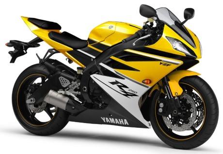sport250 yamaha