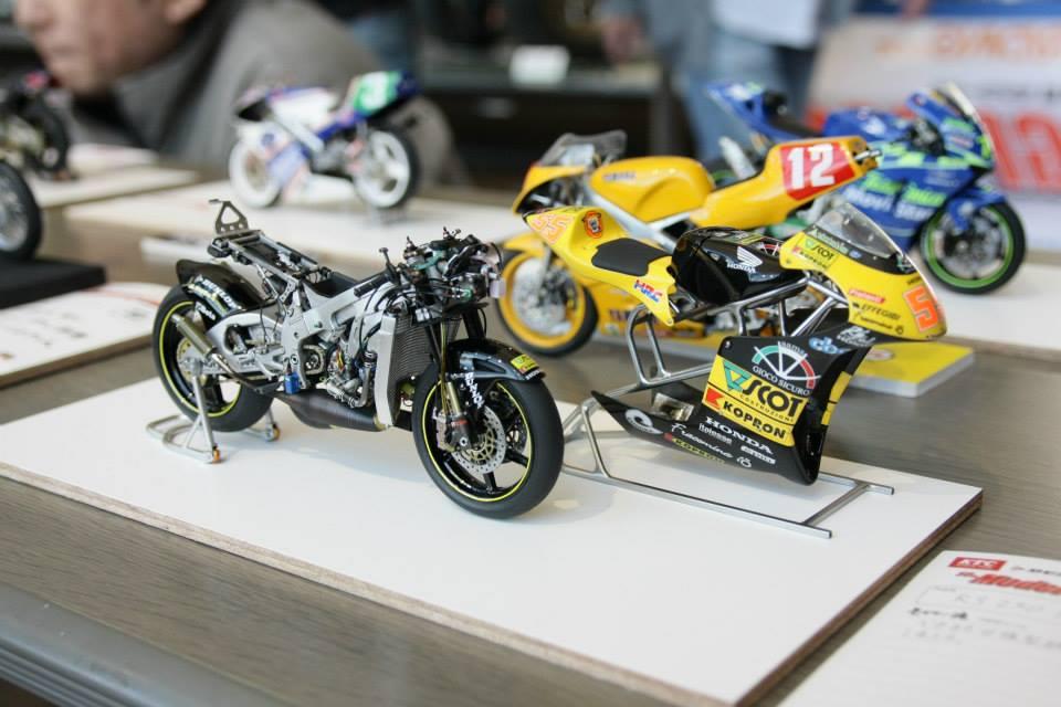 Eh Busyeeet Ini Ada Lomba Merakit Motor Motoran Di Jepang Proud2ride Independent Blogger