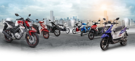 Motor Yamaha(1)