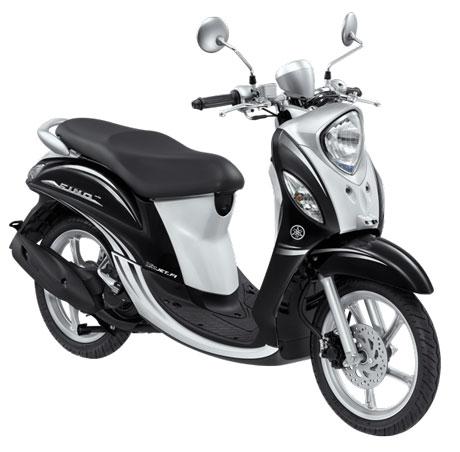 Yamaha Fino Injeksi Resmi Diluncurkan Press Release