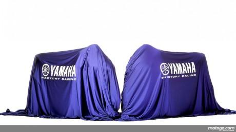 MotoGP Yamaha