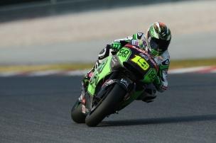 MotoGP - Bautista