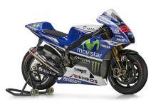 Livery Yamaha YZR-M1 Movistar Lorenzo Rossi MotoGP-2