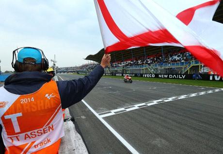 Kualifikasi-MotoGP-Assen-Belanda