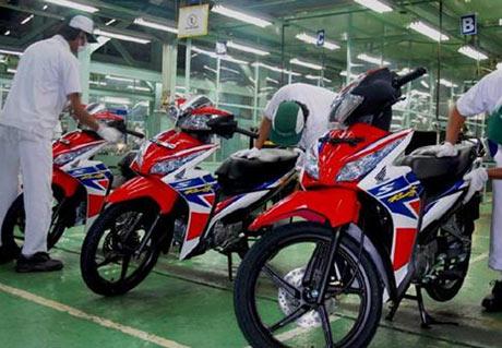 Penjualan-Motor-Bulan-Mei-2014