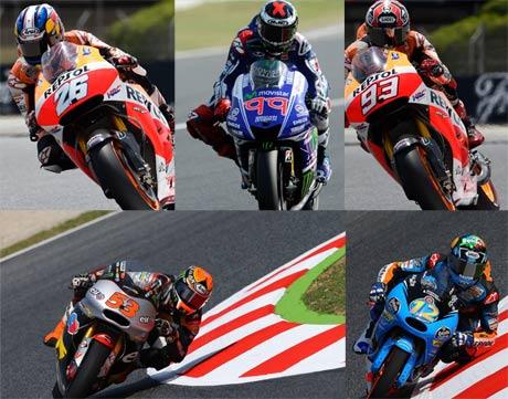 Rider-Spanyol-Pole-Position-di-MotoGP-Catalunya-Spanyol
