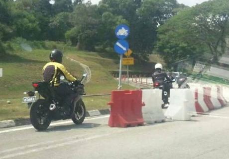 Yamaha-R25-Ekspor-ke-Malaysia