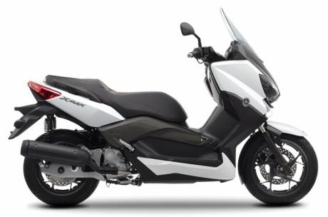 Yamaha-X-Max-125-Eropa