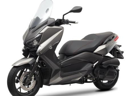 Yamaha-X-Max-250-Eropa