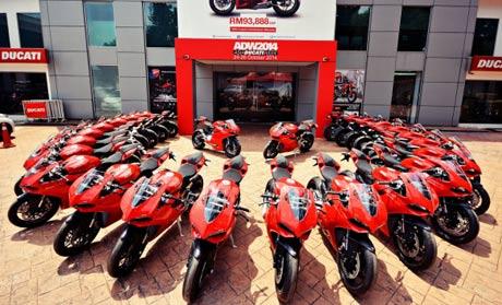 Ducati-Panigale-899-Diproduksi-di-Thailand