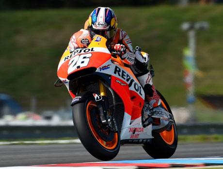 Pedrosa-Menangi-MotoGP-Brno-Rekor-Marquez-Terputus
