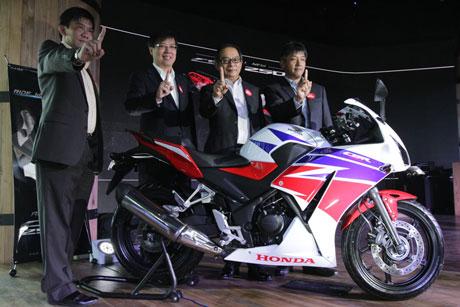 Honda-CBR-250-versi-baru
