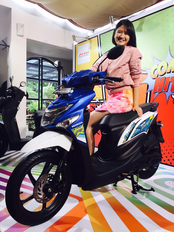 beat pop baru remaja banget!!!   proud2ride independent blogger