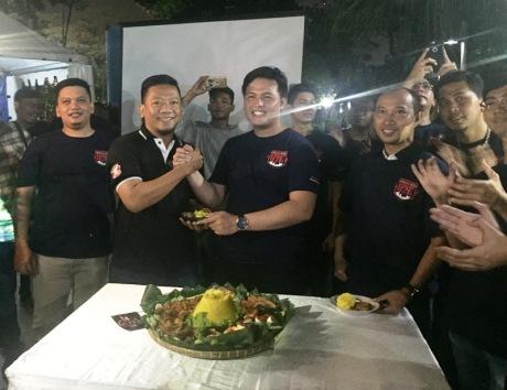 Sewindu Honda CBR Indonesia, Makin Kompak (2)