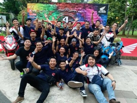 Sewindu Honda CBR Indonesia, Makin Kompak