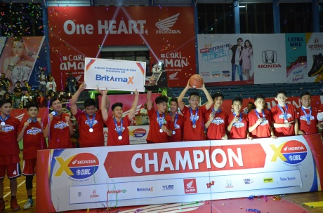 Juara Pertama Putra SMA UPHC Tangerang (3)