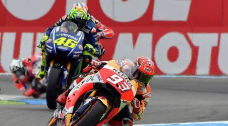 Netherlands Motorcycle Grand Prix