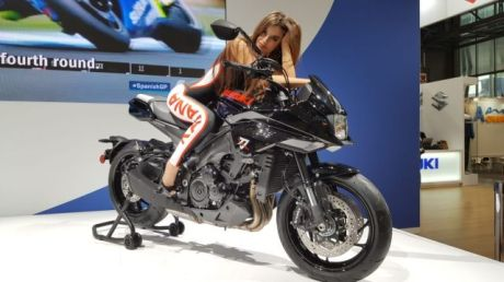 Suzuki katana 01